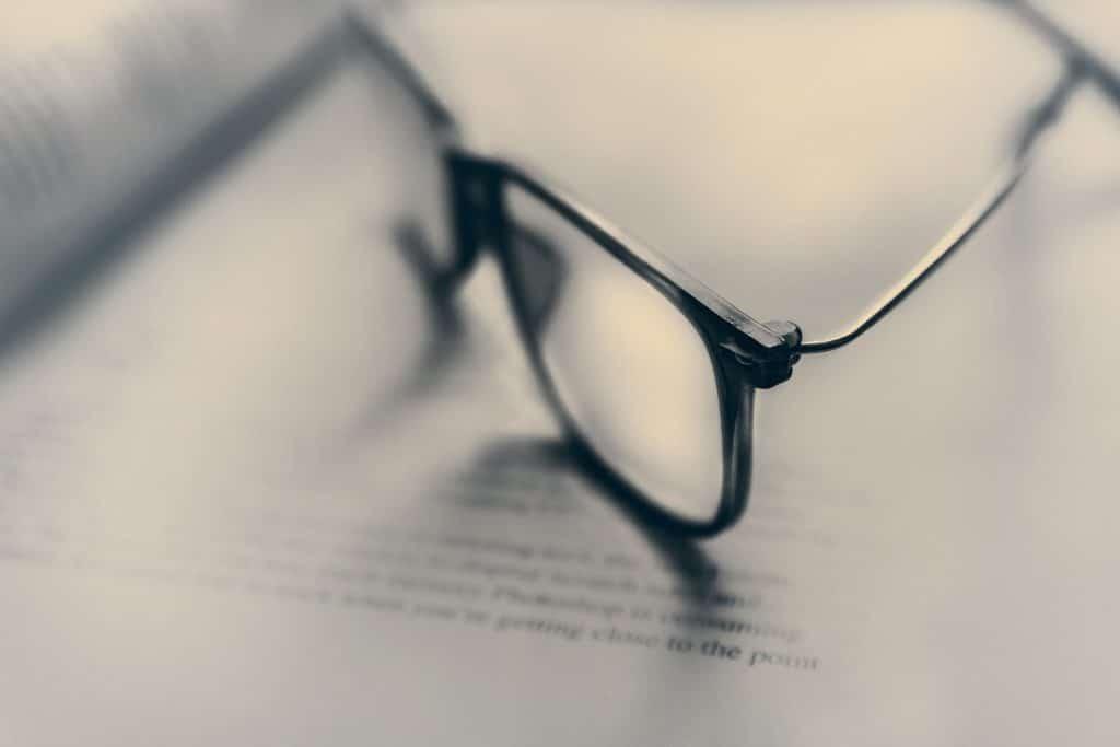Steuerberater Gembler und Grensemann - Brille